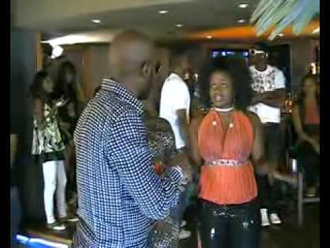 "Les Barbees: Making of du clip video ""Abidjan Jackson"""
