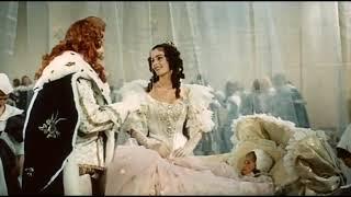 Спящая красавица П.И. Чайковский фильм-балет 1976 г