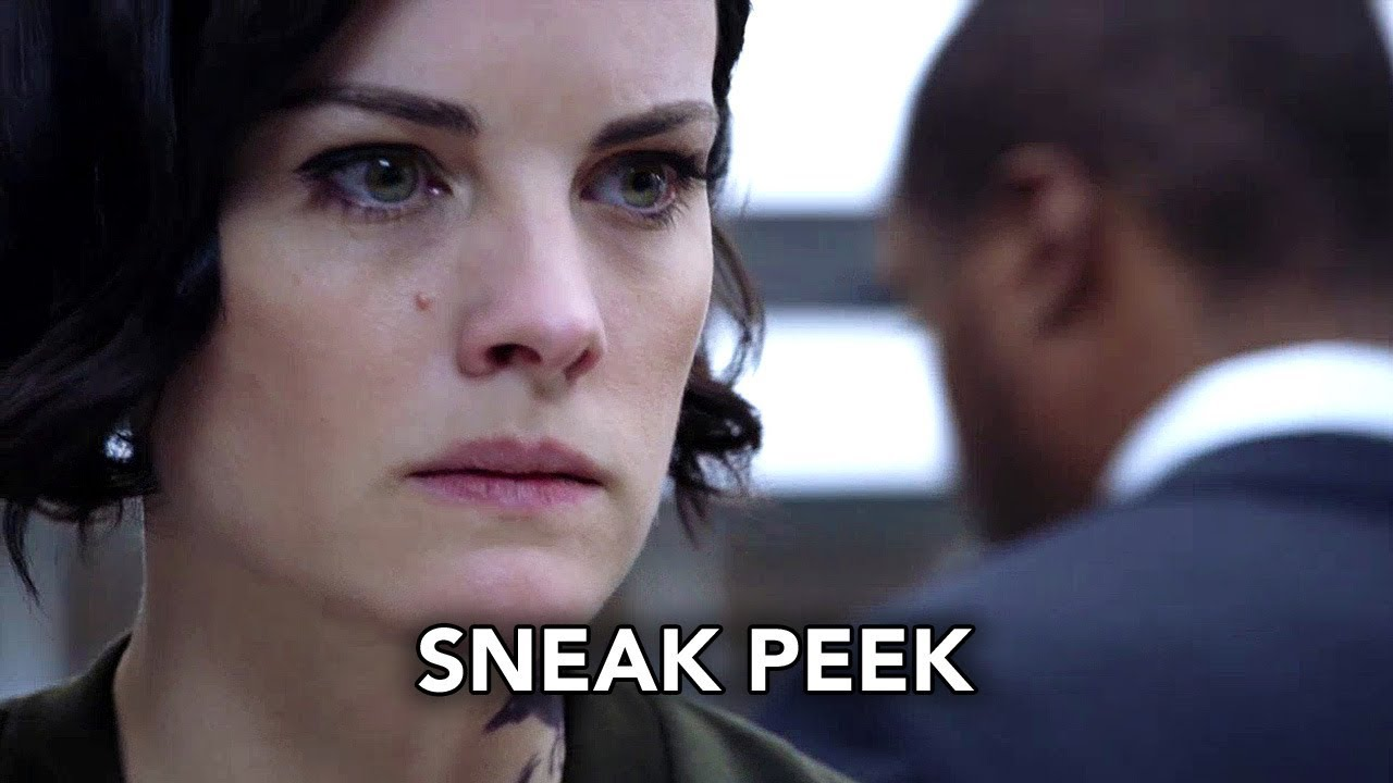 Blindspot 3x21 Sneak Peek Defection Hd Season 3 Episode 21 Sneak