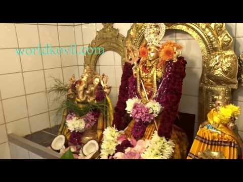 kethara gowri kappu padal கௌரி காப்புபாடல்