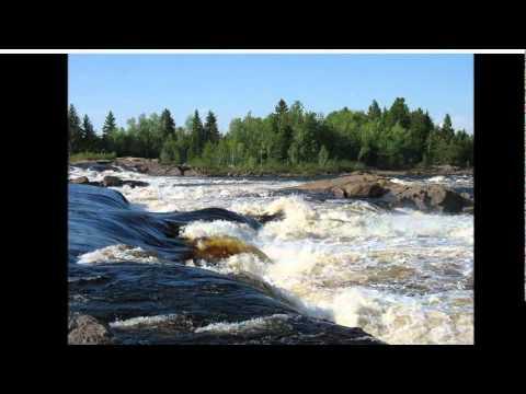 Mr Wikipedia: S1 E1: Quebec (Part 1)