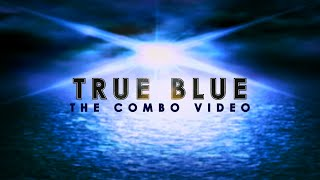 """True Blue"" - a Project M Combo/Highlight Video"