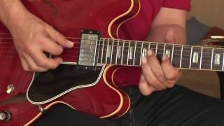 1966 Gibson ES-335 Part 1