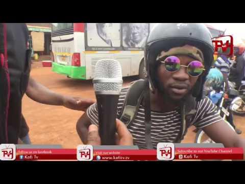OKADA BUSSINESS IN GHANA