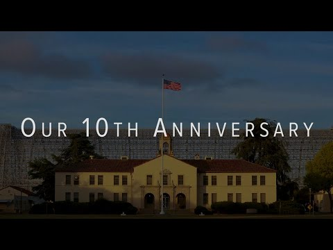 Celebrating 10 Years of Singularity University