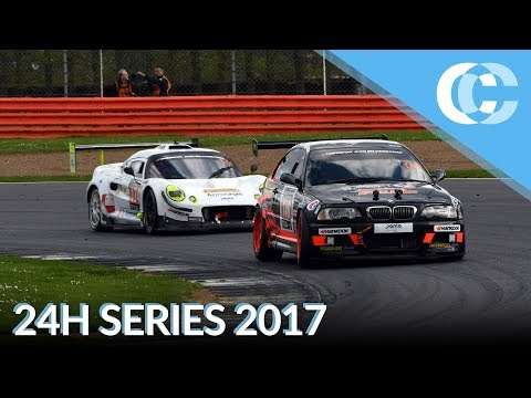 Motorsports Photography with Clifton Cameras | 24H Silverstone 2017
