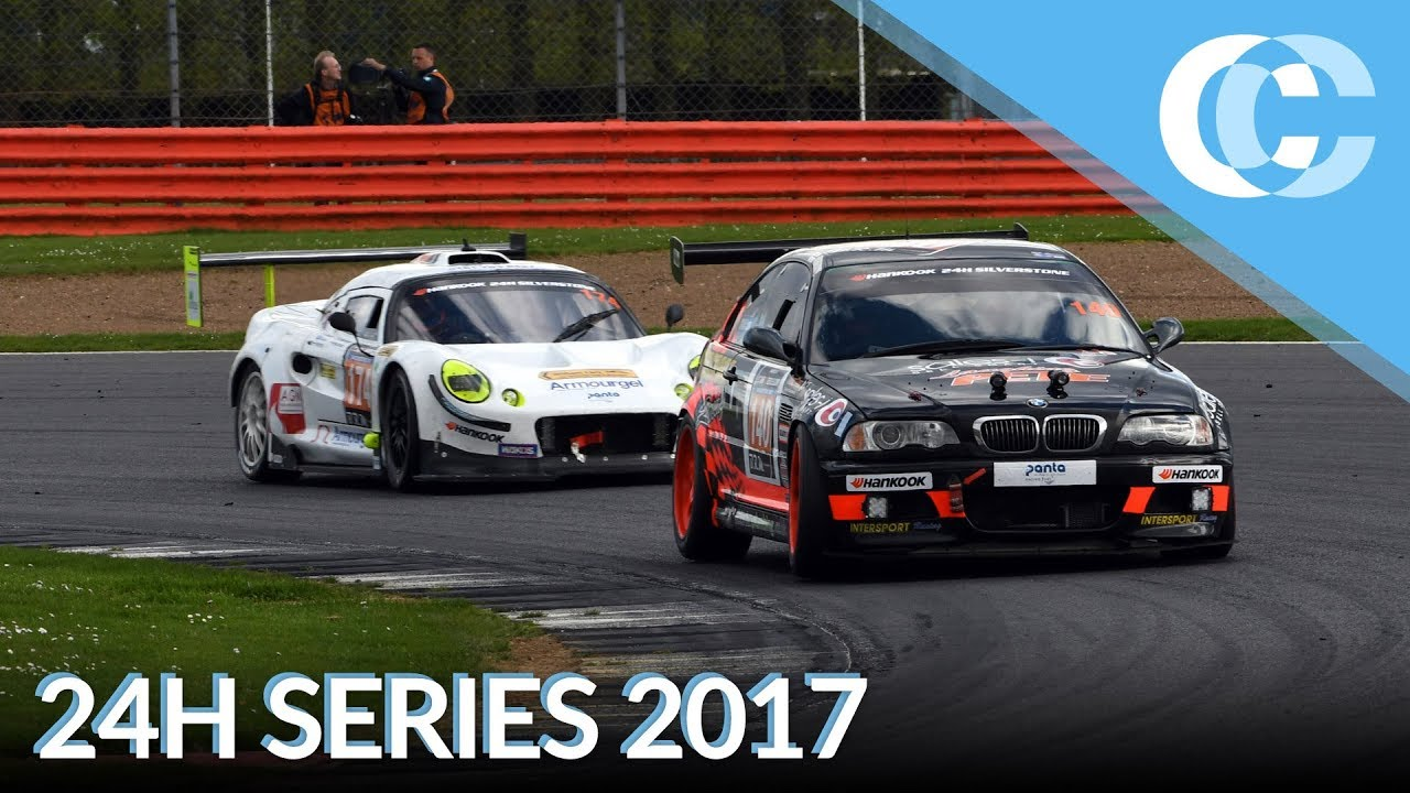 Motorsports Photography with Clifton Cameras | 24H Silverstone 2017 ...