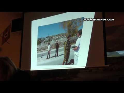 Life Changing Visit to Palestine [inminds.com]