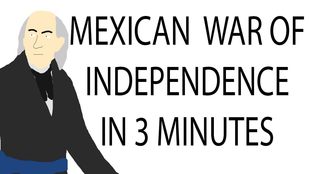 The history behind Mexican Independence Day