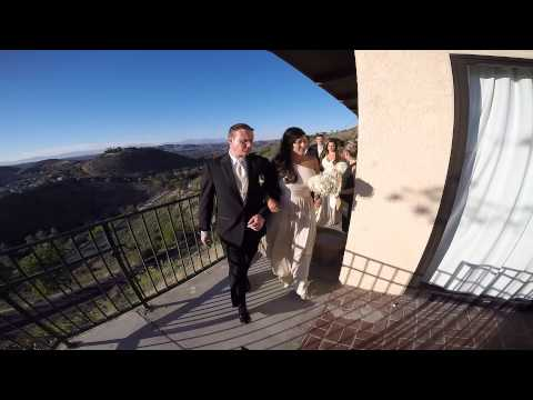 Jennifer And Pete Wedding