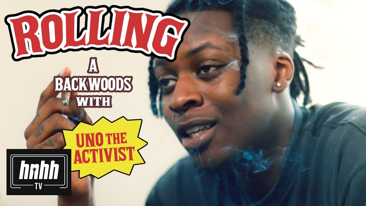 How to Roll a Backwoods with UnoTheActivist (HNHH)