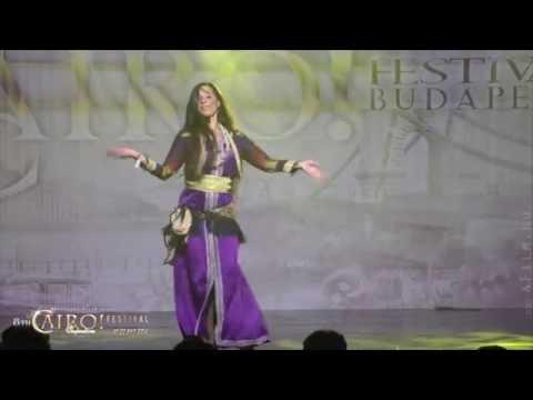 Moroccan Dance: Raks Maghribi _Soumaya MaRose_Budapest thumbnail