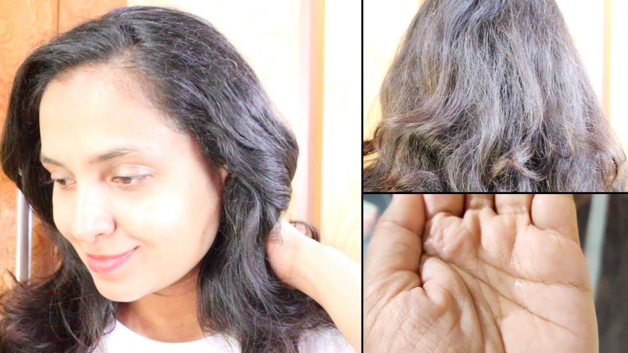 ಕೂದಲು ಉದರುತ್ತಿದ್ದರೆ ಇದನ್ನು ಹಚ್ಚಿ | How To Apply Hair Oil To Avoid Hair Fall - Cold Pressed Oil