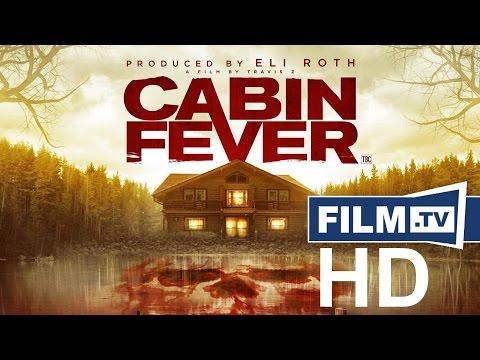 Cabin Fever - Jordan Ladd, Rider Strong, James DeBello Filme über Pandemie