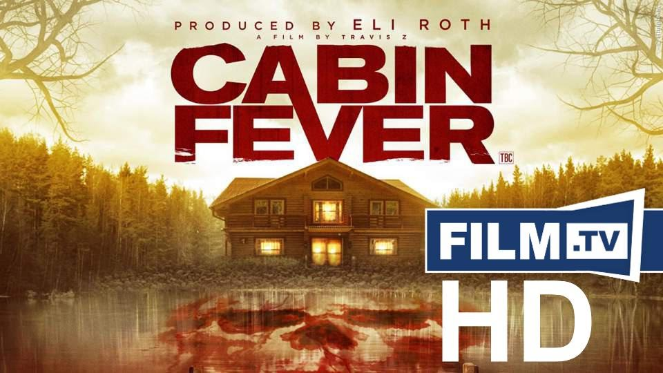 Cabin Fever Stream Deutsch