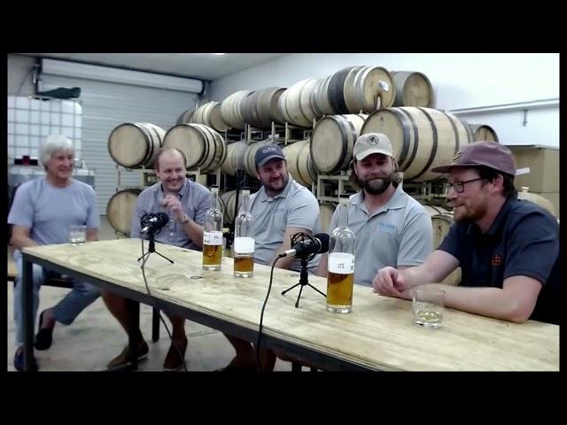 Episode 15 - Ology Distilling