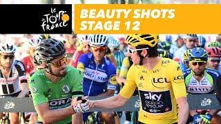 Beauty - Stage 12 - Tour de France 2018