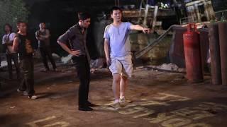 Behind The Stunt Film Runaway Part 2 - Pejuang Stunt Indonesia