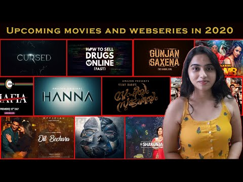 upcoming-movies-&-web-series-in-july-2020-with-releasing-date-|-dil-bechara-|-gunjan-saxena
