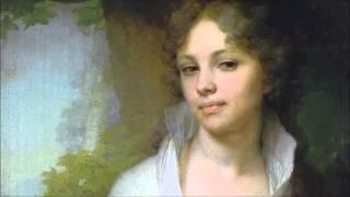 Russian Baroque  Maksym Berezovsky