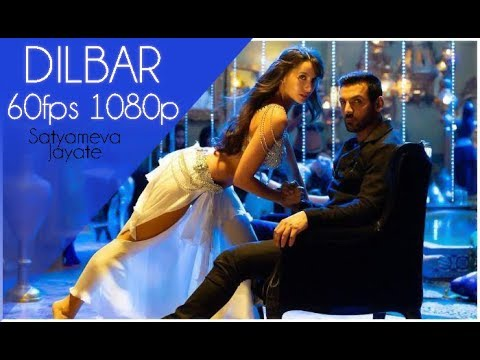 dilbar dilbar video song download 1080p