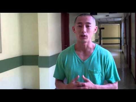 Abigail update from Hospital Bendana in San Pedro Sula