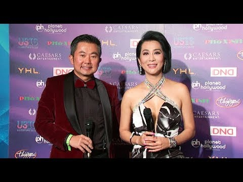 Kỳ Duyên phỏng vấn Chris Đào (Lộc) - Founder & President of USIS Group