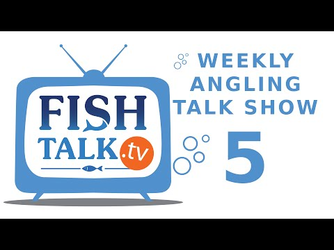 Fishing TV Show about all things Angling - 5