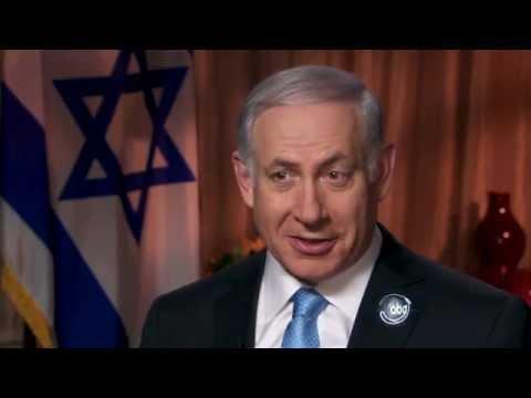 Netanyahu to Palestinians: Recognize 'Jewish State'