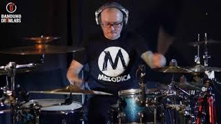 BOB MELODICA - CLOSEHEAD - HEART OF POP - DRUM PLAYTHROUGH