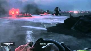 Budget gaming PC: Battlefield 4