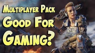 COD Black Ops 3 Multiplayer Starter Pack: GOOD FOR GAMING???