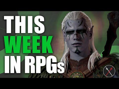 Baldur's Gate 3 Update 5, Starfield Release Date, The Outer Worlds 2 : Top RPG News June 20, 2021