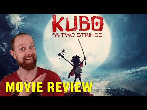 Kubo and the Two Strings movie review | 2016 | Charlize Theron