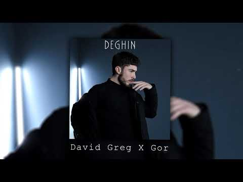 David Greg X