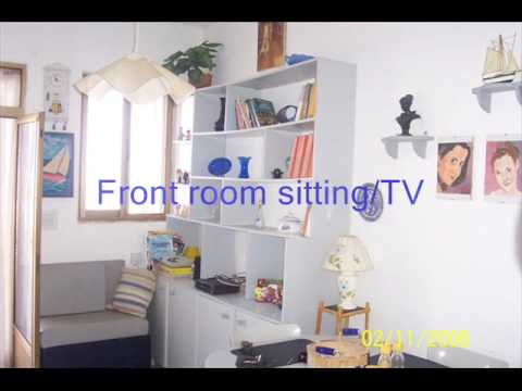 Marsalforn Gozo Flat for Long/Short lets. Low-Cost