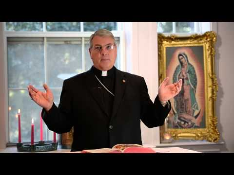 Join Bishop Hartmayer, Pope Francis in Global Wave of Prayer