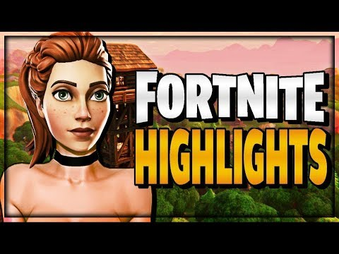 OMG! There Some Dope Clips in here (Fortnite) solo And Friends