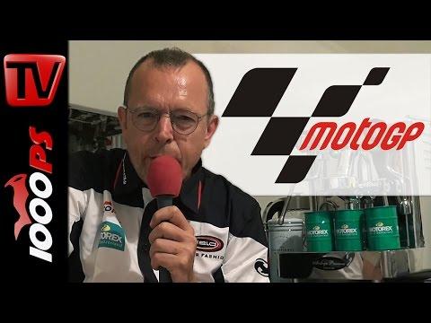 MotoGP Brno 2016   McPhee, Folger, Crutchlow   Marquez, Rossi