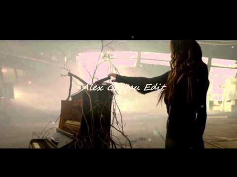 Antonia Feat. Jay Sean - Wild Horses (Alex Ghetau Edit)