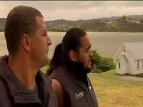 Maori Culture - Ben Fogle On New Zealand