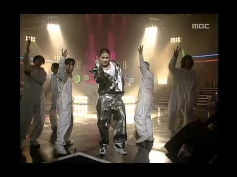 Steve Yoo - Passion, 유승준 - 열정, Music Camp 19990529
