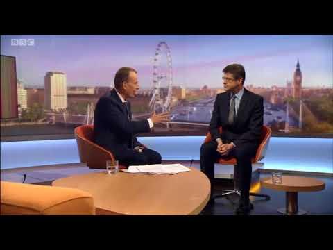 Greg Clark -  An EU customs partnership is 'still on the table'