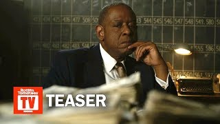Godfather of Harlem Season 1 Teaser 2 | Rotten Tomatoes TV