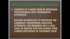 Mortgage Lenders Worcester MA | Security First Mortgage Lenders Worcester MA