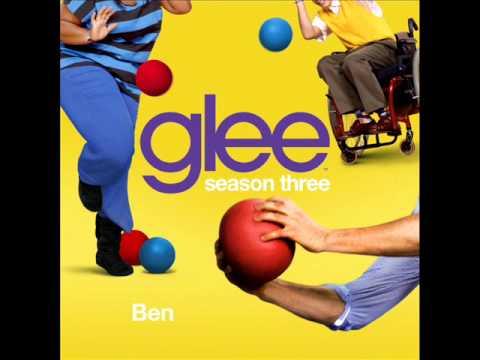 Glee - Ben (Acapella)