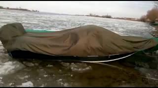 Зимняя рыбалка Астраханская обл с Житное 13 февраля 2020