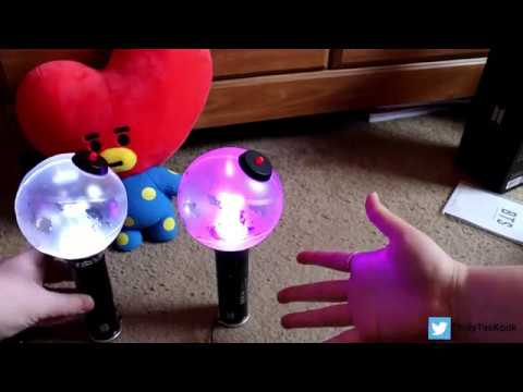 Real and Fake Army Bomb Ver.3 Comparison