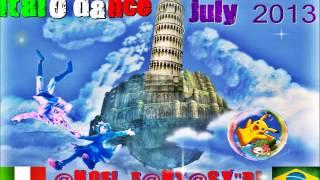 ITALO DANCE AND TRANCE HANDS UP JULY - 2013] BY ANGEL FANTASYDJ[ ITALO DANCE - MIX 8]