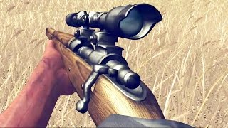 Far Cry 2 Gameplay: Sniper Kills & Explosions